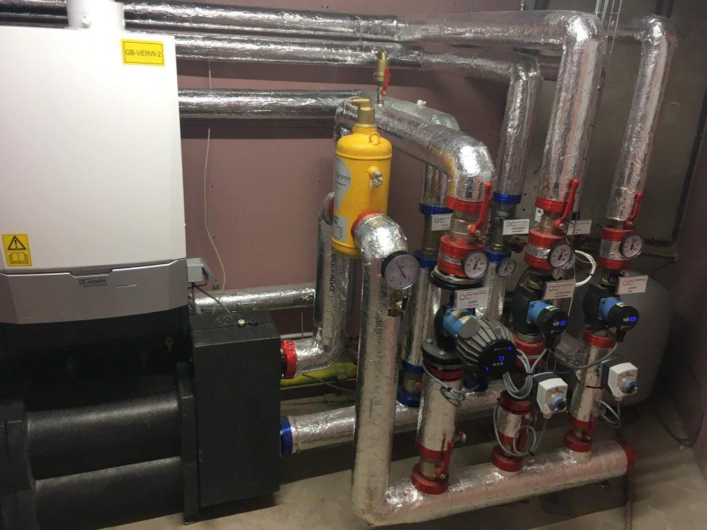 Maatwerk stookplaats brouwerij als ook de automatisatie_1