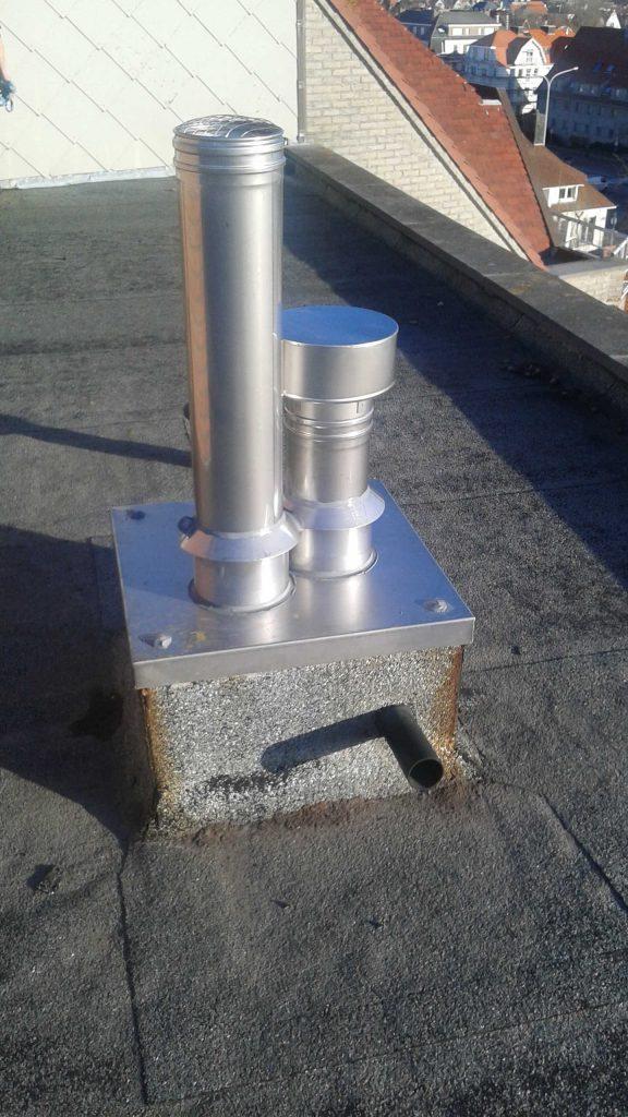Renovatie van schouw en CV ketels aan de kust_2gedraaid